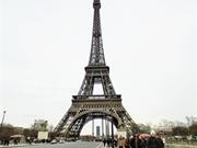 "Lancement du concours photographique ""Ma France à moi"""