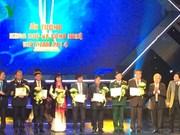 Les événements scientifiques et technologiques impressionnants de 2014 au Vietnam