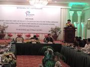 HCM-Ville: conférence sur la gestion de l'environnement touristique