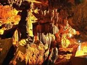 Découverte d'une grande grotte volcanique à Dak Nong