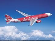 Un avion d'AirAsia avec 162 personnes à bord disparaît entre l'Indonésie et Singapour