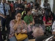 Le Vietnam est prêt à soutenir l'Indonésie dans la recherche de l'avion disparu