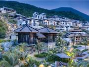 Un hôtel et un voyagiste primés aux World Travel Awards