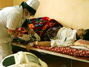 Le traitement médicamenteux du HIV/Sida est renforcé