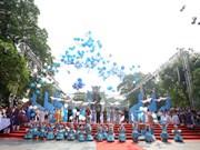 Les 10 événements marquants de Hanoi de 2014