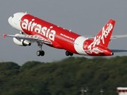 Deux avions d'AirAsia font demi-tour vers Bangkok