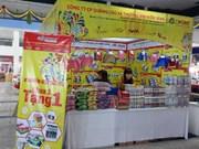 Plus de 200 entreprises à la Foire des promotions 2014
