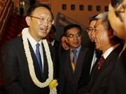 2e réunion du Comité de coordination gouvernemental Chine-Cambodge