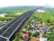 Le bond du Vietnam dans les infrastructures de transports