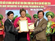 Thua Thien-Hue accueille son 30 millionième touriste