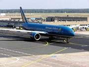 Vietnam Airlines effectue 118.000 vols en toute sécurité