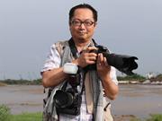 Un Japonais se bat pour les victimes vietnamiennes de l'agent orange