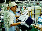 Plus de 19 mlds de dollars de capitaux européens au Vietnam en 2014