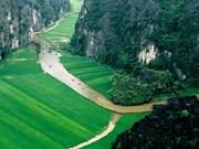 La réserve naturelle de Van Long