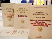 Des épopées du Tây Nguyên reconnues patrimoine culturel immatériel national