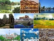 Le Vietnam au top 5 des destinations les plus attirantes du monde en 2015