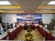 Symposium sur la protection des valeurs culturelles de la mer et des îles
