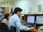 La Bourse vietnamienne affiche un optimisme résolu