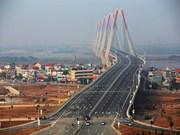 Les évolutions positives de l'économie du Vietnam