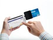 Mise en place du paiement par carte de crédit via les appareils mobiles