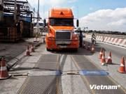 Le PM veut mettre fin à la surcharge des véhicules dans le transport routier