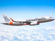 Jetstar Pacific lance des promotions sur ses 5 nouvelles lignes domestiques