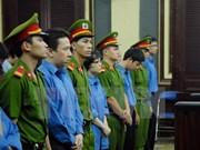 Vietinbank : la perpétuité confirmée pour Huynh Thi Huyen Nhu