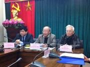 La commission dissipe les rumeurs sur la santé de Nguyên Ba Thanh