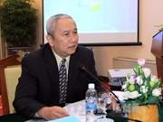 Colloque ''S'orienter vers la Communauté de l'ASEAN 2015''