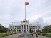 Le Vietnam défend fermement sa souveraineté en Mer Orientale