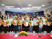 Vietravel offre des bourses à 50 étudiants défavorisés de HCM-Ville
