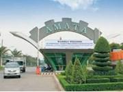 Le géant thaïlandais Amata veut investir à Binh Dinh