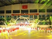 7es Jeux sportifs : le Vietnam toujours plus haut, vite et fort