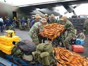 AirAsia : la chasse aux boîtes noires se poursuit