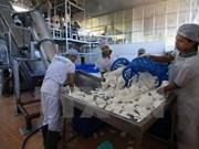 Prévision de croissance de l'économie vietnamienne de 6,2% cette année