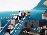 Face à la grève perlée massive de ses pilotes, Vietnam Airlines élève la voix