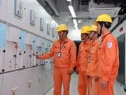 Electricité : EVN augmente ses investissements en 2015