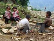 """Lancement du Programme national d'action """"Défi Faim Zéro"""" au Vietnam"""