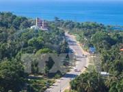 Mesures pour attirer les investissements sur l'île de Phu Quôc