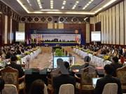 L'ASEAN renforce son intégration énergétique
