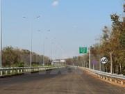 L'autoroute HCM-Ville-Long Thanh-Dau Giay bientôt ouverte au trafic