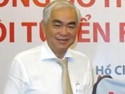 Le Comité olympique du Vietnam décrit les tâches clés