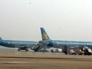 Agrandissement de l'aéroport de Phù Cat à Binh Dinh