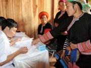 Le Vietnam obtient de nombreux résultats dans la santé publique