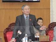 AN : débats sur des projets de modifications des procédures