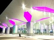 L'aéroport de Vinh entend devenir un aéroport international