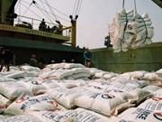 Cuba: 300.000 tonnes de riz vietnamien attendues en 2015