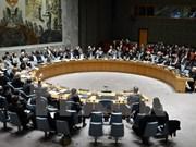 """""""Paix, sécurité et développement sont interdépendants"""""""