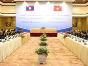37e session du Comité intergouvernemental Vietnam – Laos