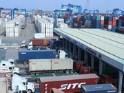HCM-Ville, la locomotive des exportations nationales